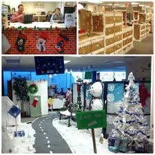 Simple Cubicle Christmas Decorating Ideas by 100 Christmas Office Decorating Ideas Images Interior Cr