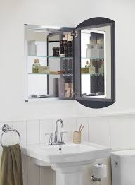 Afina Basix Medicine Cabinets by Large Recessed Medicine Cabinet With Mirror Vanity Decoration