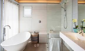 freistehende badewanne material und standort das haus
