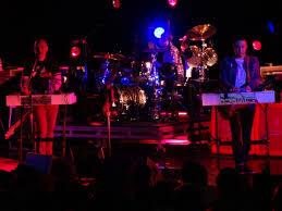 Smashing Pumpkins Drummer Mike Byrne by October 2012 Alternativenation Net Page 6