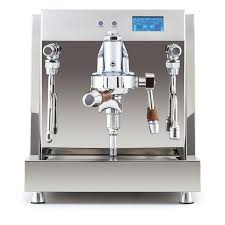 View In Gallery Dual Boiler Espresso Coffee Machine High End Makers Temperature Drip Maker
