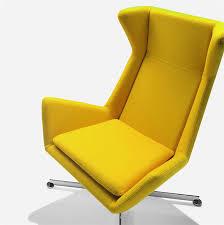 le de bureau jaune fauteuil de bureau design jaune free sur cdc design