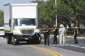 2 Women In Deadly Irvine Truck Crash Identified | Fatal Fire Apparatus In Vermontcivilian Killed Truck Crash Stock Photos Images Alamy Deadly In Germany Video Shows Driver On Phone Before Fatal Truck1newscom Truck Crash On 401 In Toronto Am1380 Semitruck Long Grove Il 6102014 Firefighter Jobs Car Vs Dump Hwy 331 Troopers Dies After Went Off Side Of Road Down A Sheriff Says Brakes Failed Wis Authorities Identify Victims That Left Mother And Son Dead Picton Road Closed Fatal At Wilton Camden