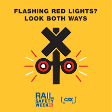 Rail Safety Week - CSX.com 7 Road Safety Tips For Large Truck Drivers Bit Rebels Top 12 Heavy Vehicle Driver Youtube For Commercial Tags Safety Pinterest Health And Dont Slip Up On These Infographic Hurricane Hauling Through Harvey 3 Ways To Make Your Driving Life Less Of A Curse More Trucker Icy Roads Encore Protection Icing To Rember How Stay Safe Areas Of My Expertise