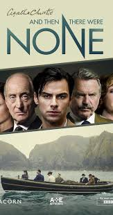 Halloween 2 Cast Then And Now by And Then There Were None Tv Mini Series 2015 Imdb
