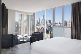 best date hotels in nyc for a romantic staycation