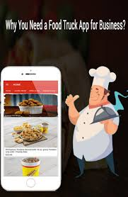 100 Food Truck App Planning For A Food Truck App For Your Business Check Out This Blog