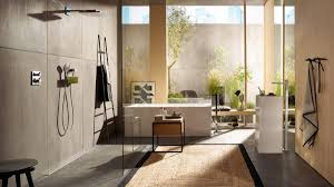 100 Modern Contemporary Design Bathrooms Find Your Bathroom Style Here Hansgrohe INT