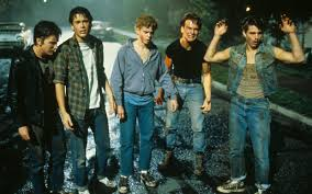 Halloween 2007 Cast by The Cast Of The Outsiders Where Are They Now