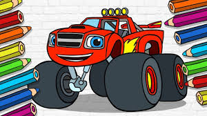 Beautiful Monster Truck Cartoon Blaze 25 15 17258 Nick And The ... Red Monster Truck Cartoon 2 Trucks For Kids Youtube Educational Youtube For Stock Vector Illustration Of Offroad 32231256 Royalty Free Cliparts Vectors And Stock Fascating Blaze Coloring Page Design 423618 Monster Truck Clipart Clipart Collection Is A Fire Extreme 342078 Vector Photo Trial Bigstock Available Separated By Groups Layers Adventures Artoon Video
