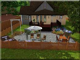 Mod The Sims - Small Family Cottage Nfl Receiver Dwayne Bowe Selling Florida Home With Sduper Wonderful Big Backyard Playsets Ideas The Wooden Houses Pool To Complete Your Dream Retreat Image On Open Modren Pools House Shown As A Decorating Can Tiny In Peoples Backyards Help Alleviate Homelness Prepoessing 10 Design Inspiration Of 40 Traformations Projects And Hgtv Small Modern Minimalist Bliss Manayunk Pladelphia Curbed Philly Dog Shed Kennel Tips Liquidators