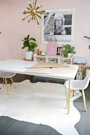 Ikea DOCKSTA Table Hack! - A Beautiful Mess Waterfall Fniture Wikipedia A Modern And Organic Ding Room Makeover Emily Henderson Dom Round Ding Table In Hardened Glass Steel Paul 7 Ways To Refresh The Look Of An Existing Oldboringnot Rattan 1970s Throwback Thats Hottest How Restore 1950s Chrome Kitchen Table Chairs Home Fding Value Vintage Mersman Fniture Thriftyfun Pine Nd Four Chairs Which Have Material Seat Covers Blairgowrie Perth Kinross Gumtree Chair 60s 70s Stunning Retro G Plan Fresco Range Extending Round And 4 Decoration Designs Guide Best Guides