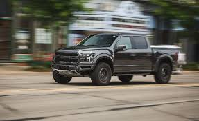 2017 Ford F-150 Raptor Long-Term Test 30,000-Mile Update | Review ... 2018 Ford F150 Raptor Supercab 450hp Trophy Truck Lookalike 2017 First Test Review Offroad Super For Sale In Ohio Mike Bass These Americanmade Pickups Are Shipping Off To China How Much Might The Ranger Cost Us The Drive 2019 Pickup Hennessey Performance Debuted With All New Features Nitto Drivgline Gas Galpin Auto Sports Icon Alpine Rocky Ridge Trucks Unique Sells 3000 Fox News Shelby Youtube
