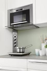 cuisine au micro ondes meuble haut cuisine pour micro ondes idée de modèle de cuisine