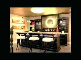 Dining Room Bar Ideas Bars Amazing