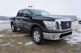 100 Nissan Titan Truck S For Sale In Edmonton