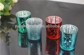 Single Crystal Candle Holder Art And Craft For Waste Materials Gifts