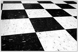 black white vinyl tile squares tiles home design ideas 2eaj4ppxwq