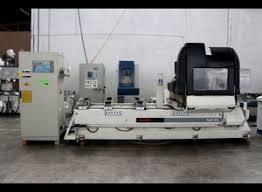 used cnc machining centers exapro