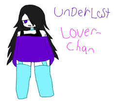 Underlust Drawings On PaigeeWorld Pictures Of Underlust