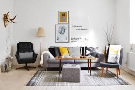 100 Contemporary Scandinavian Design Modern Style For Living Room DECOR ITS