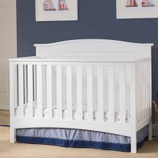 Bedroom Charming Baby Cache Cribs With Curtain Panels And by Delta Children Bennett 3 In 1 Convertible Crib U0026 Reviews Wayfair