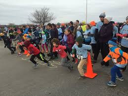 The Runaway Pumpkin 5k by Photos Savage Family Turkey Trot 5k In South Portland Fit Maine