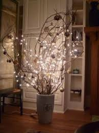 Love Lights And Twigs Christmas Tree