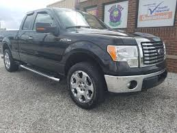 2011 FORD F150 SUPER CAB For Sale In Canton | Zombie Johns | Used ...