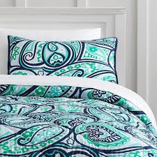 Paisley Perfect Value forter Set with Sheets Pillowcase