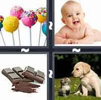 4 Pics 1 Word Answers 5 Letters 4 Pics 1 Word Answers