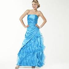 jcpenney light blue dress jcpenney homecoming dresses plus size dresses