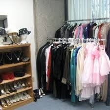 gift closet thrift stores 8811 production ave san