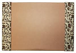 Desk Blotter Paper Pads by Fabric Desk Pad Blotters