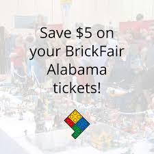 BrickFair LEGO Fan Expo On Twitter: