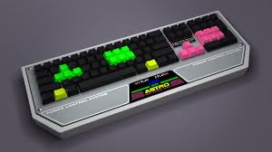 Astro City Cabinet Australia by Concept I Like To Play Fighting Games With The Keyboard So I Came