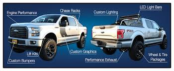 Custom Ford Truck Sales Near Monroe Township, NJ | Lifted Trucks