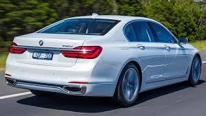 BMW 730d 2016 review