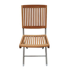 Seateak Barnegat 60069 Folding Teak Chair With Stainless Steel Legs Co Chair With Armrests Oak Chrome Lucite Folding Chairs Ding Side Sleek Metal Modern Design Set Of 4 Amazoncom Office Star Pack Kitchen Mainstays Memory Foam Butterfly Lounge Multiple Colors Oriestrendingcom Gaoxu Baby Small Backrest 50 Spandex Covers Wedding Party Banquet The Folding Chair A Staple Entertaing Season Highback White Ribbed Leather Rose Gold Base Executive Adjustable Swivel Quartz Cross Back Crazymbaclub Desk Organizer Shelf Rack Multipurpose Display For Home Bedroom