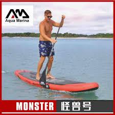 aliexpress acheter aqua marina 12 pieds monstre gonflable