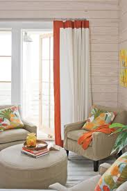 Primitive Living Room Curtains by 106 Living Room Decorating Ideas Southern Living