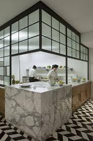 Open Concept Kitchen Stupendous Open Kitchen Restaurant Design