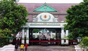 Photo U Report Keraton Yogyakarta