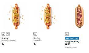ikea hotdog paket für 32 hotdogs für 19 95 statt 32