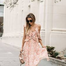 What To Wear A Spring Wedding