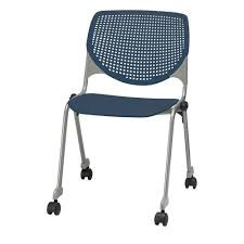 2300 KOOL Series Stacking Poly Silver Steel Frame Armless Chair With  Perforated Back And Casters - Navy Bonas Meeting Room Mesh Folding Chair Traing Stackable Conference Chairs With Casters Buy Cheap Chairsoffice Visitor Chair With Armrests On Casters Tablet Gunesting Contemporary Visitor Stackable Amazoncom Office Star Deluxe Progrid Breathable Back Freeflex Coal Seat Armless 2pack Titanium Finish Kfi Seating Poly Stack 300lbs Alinum Mobile Shower Toilet Commode Smith System Uxl Httpswwwdeminteriorscom Uniflex Four Leg Artcobell Transportwheelchair Ergonomic High Executive Swivel