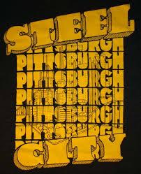 Pittsburgh Steelers Behind The Steel Curtain by Behind The Steel Curtain City Of Champions Vintage Shirt