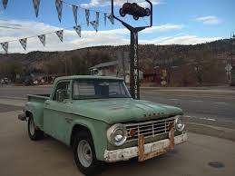 1966 Dodge D100 For Sale Vintage Motors Of Lyons Just Bought This New To Me 2004 F250 V10 4x4 Original Us Forest Pickup Truck Wikipedia 2011 Dodge Service Trucks Utility Mechanic For 1993 Ford Sale1993 Ford F X4 At Kolenberg Motors The 1968 Chevy Custom Truck That Nobodys Seen Hot Rod History Of And Bodies For 2003 Used Chevrolet C4500 Enclosed Enclosed By Top Rated Mechanics Yourmechanic 2017 Dodge Ram 3500 Sale 2018 Ram 5500 Chassis Cab Reading Body 28051t Paul