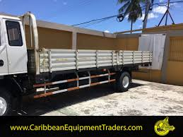 JAC 6 Ton Truck | Caribbean Equipment Online Classifieds For Heavy ...
