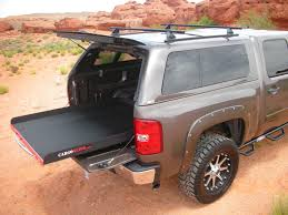 Www.cargoglide.com Once I Had One Of These In My Truck, I Couldn't ...